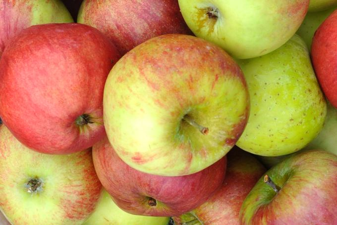 właściwości jabłek