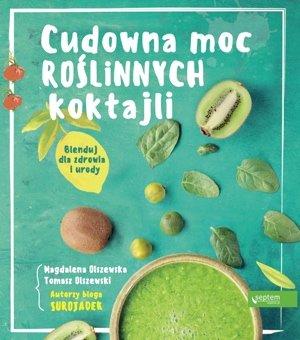 Pierwsza Surojadkowa książka :) Przemyć dzienną dawkę warzyw i owoców w kilka minut!