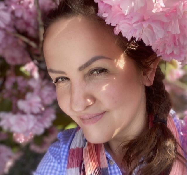 Magdalena Olszewska - autorka bloga Surojadek