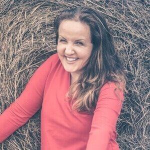 Magdalena Olszewska, autorka bloga o zielonych koktajlach i sokach - Surojadek.com