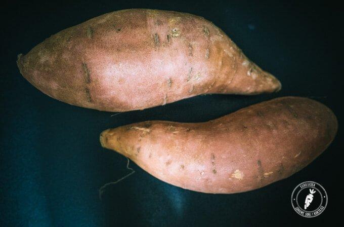 Czy bataty to zdrowsza wersja ziemniaków? Jak je jeść, by smakowały?