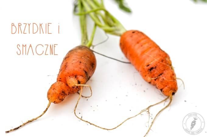 brzydkie i smaczne warzywa