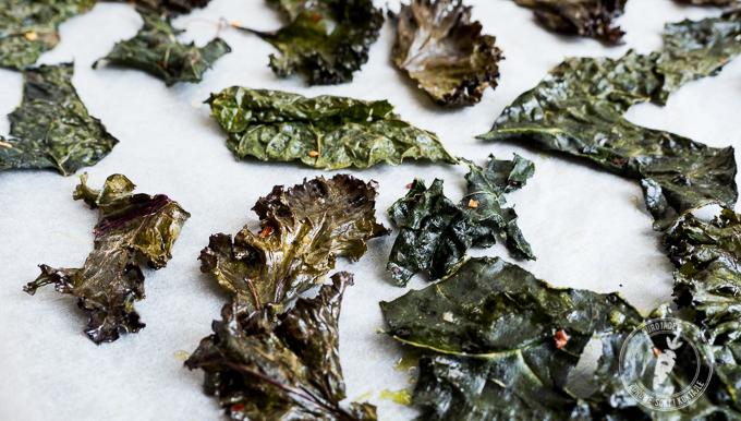 Smak zielonych liści nie jest ani trochę wyczuwalny.