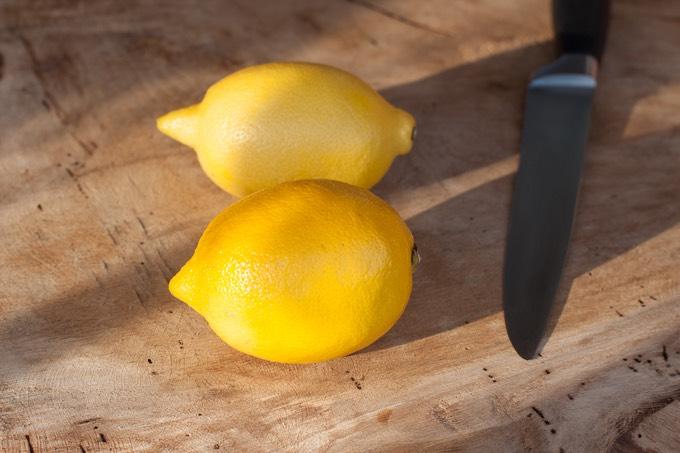 właściwości soku cytryny
