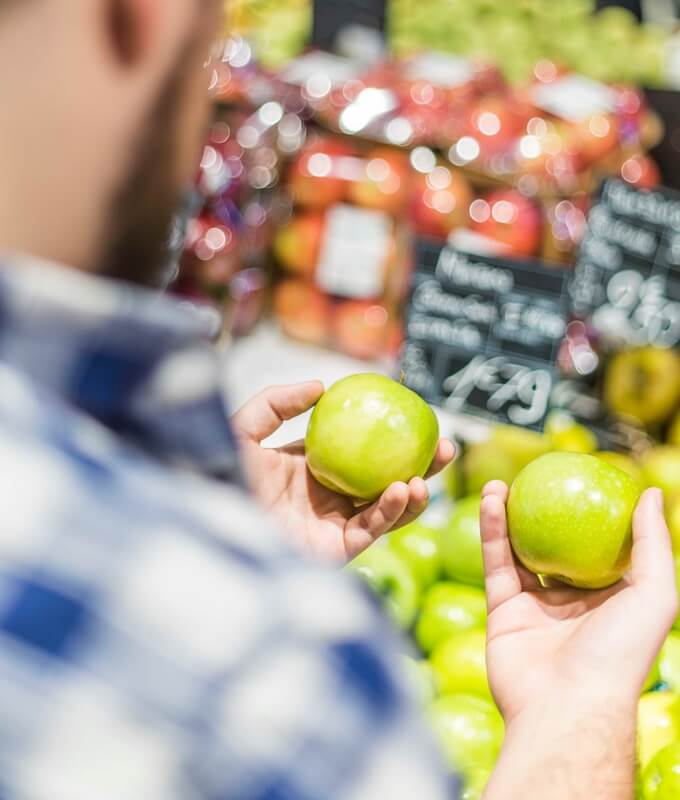 fruktoza zawarta w całych owocach jest inaczej przyswajana przez organizm niż fruktoza wyizolowana z owoców