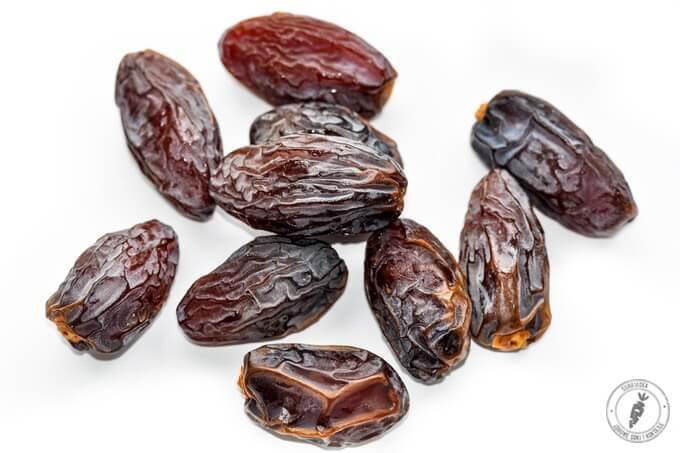 Daktyle – najzdrowsze słodycze stworzone przez naturę