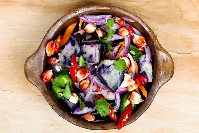 dieta roślinna pomaga utrzymać właściwą wagę ciała, zapobiega chorobom, wpływa na lepsze samopoczucie