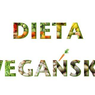 składniki odżywcze na diecie wegańskiej