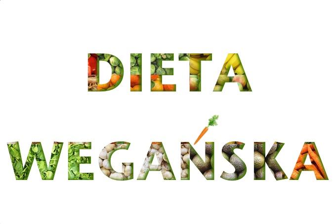 Dieta wegańska. 4 mity dotyczące diety wegańskiej.