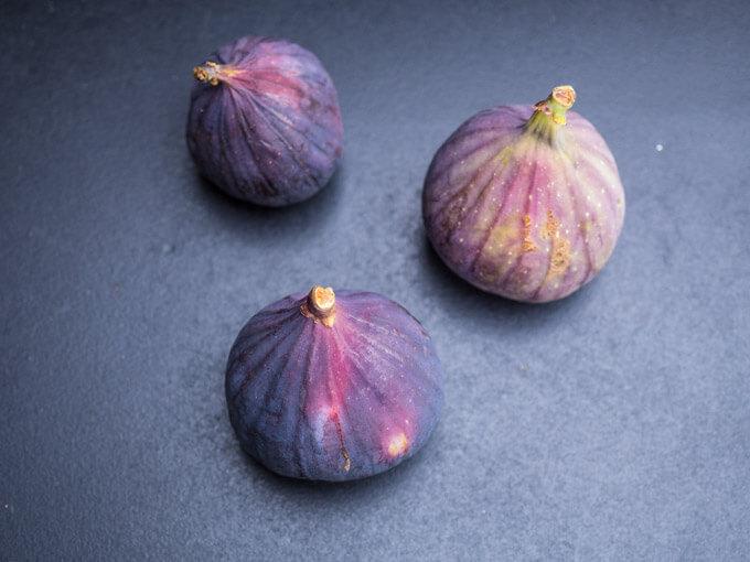 najlepiej jeść świeże figi