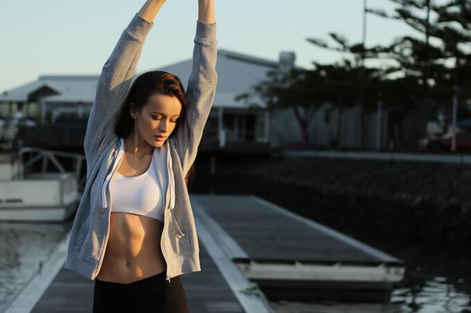 aktywność fizyczna wpływa na Twoje geny,