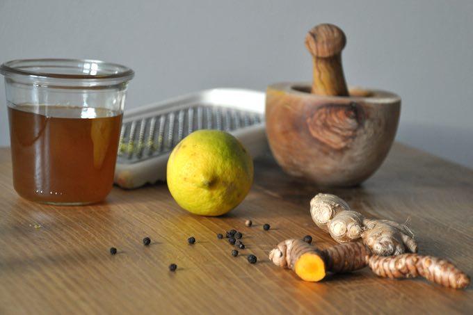 rozgrzewające przyprawy idealne na przeziębienie i grypę