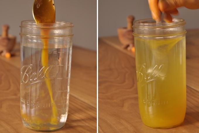 najlepszy napój na rozgrzanie organizmu