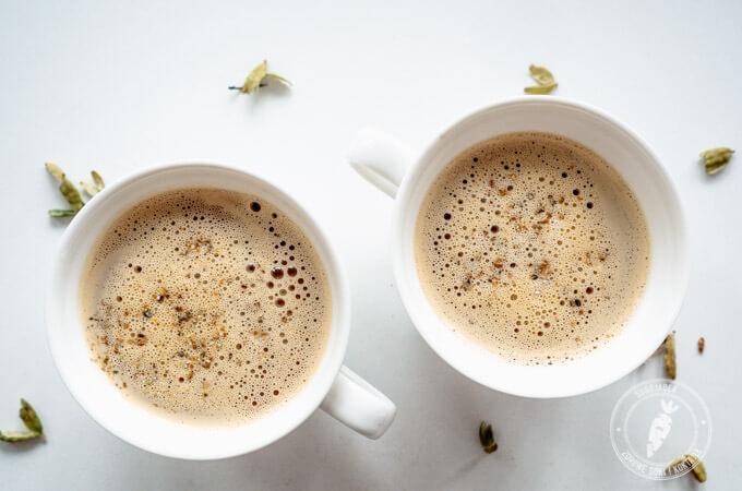 co zamiast kawy?