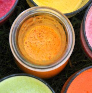 zdrowe jedzenie dla dzieci pełne witamin