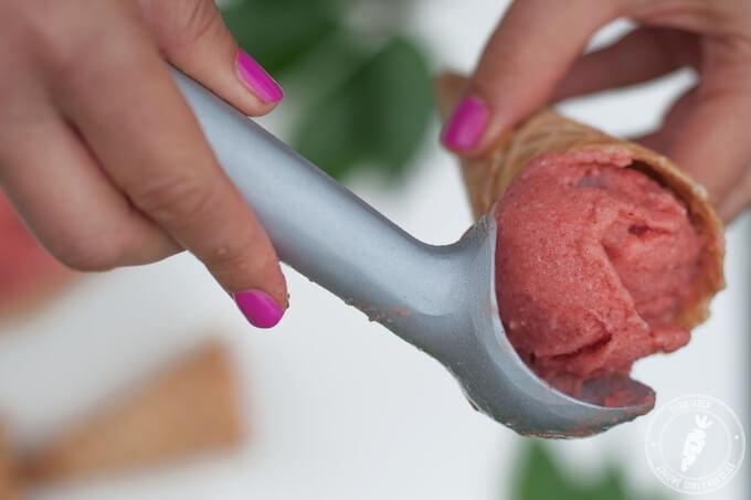 domowe lody smakują nie tylko w rożku