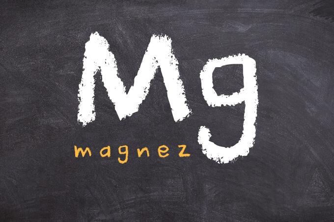 sprawdź czy cierpisz na niedobór magnezu