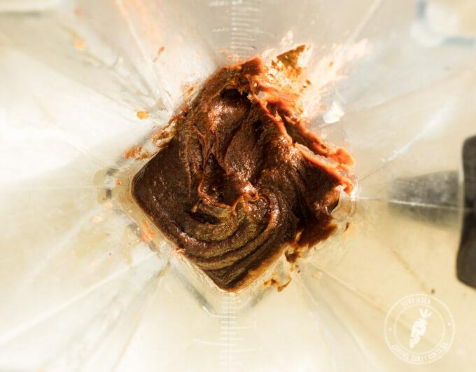 blok czekoladowy inny niż wszystkie