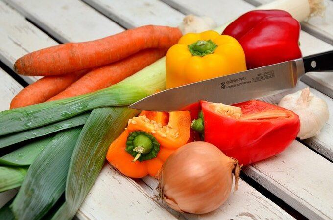 Dieta roślinna – najskuteczniejsza dieta odchudzająca