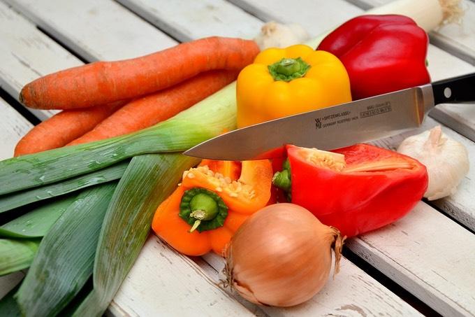 dieta wegetariańska i wegańska najlepsze na odchudzanie