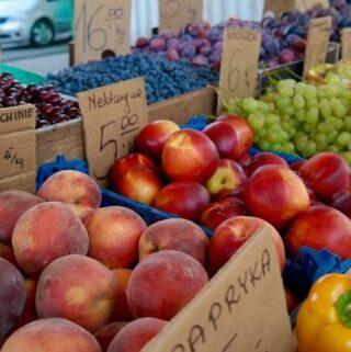 jak wybrać najzdrowsze warzywa i owoce