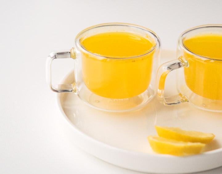 Herbata z imbirem to nie tylko smaczny, orzeźwiający napój. To naturalnie rozgrzewająca herbata o silnym działaniu przeciwzapalnym