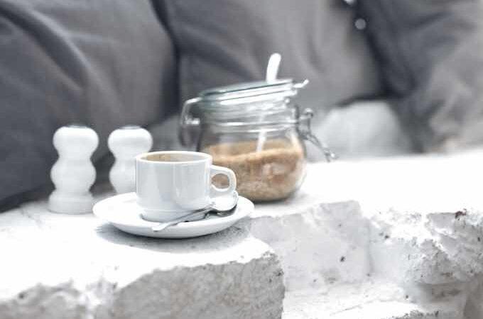 Słodzik kontra cukier czyli czym słodzić herbatę?