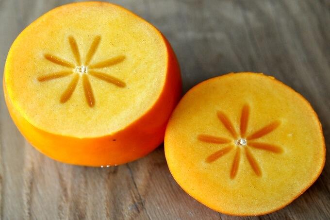 owoc kaki właściwości, owoc kaki kalorie