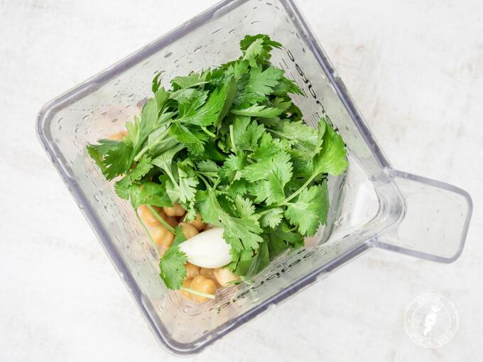 hummus smakowy to zdrowy pomysł na pastę kanapkową w 100% roślinną