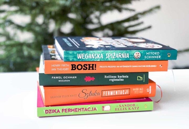 książki na prezent świąteczny
