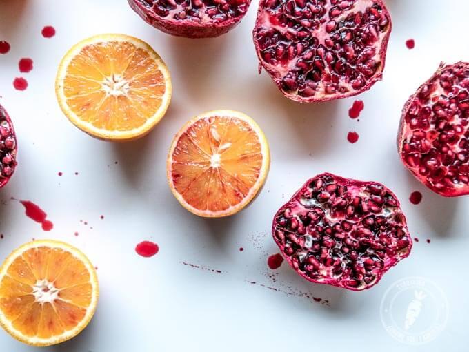 krwista odmiana pomarańczy dostępna jest w sezonie zimowym