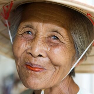 dlaczego Okinawczycy żyją długo?