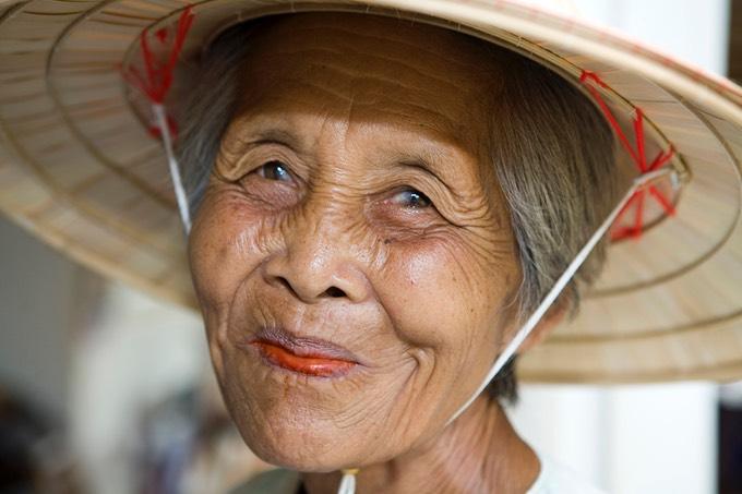 Poznaj sekret długowieczności