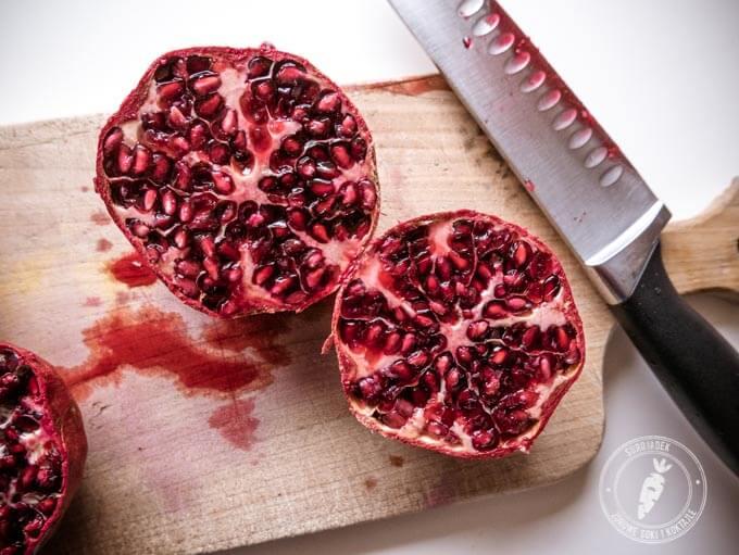 granat to jeden z najzdrowszych owoców na świecie