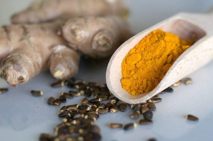 25 naturalnych substancji sprytniejszych od chemioterapii