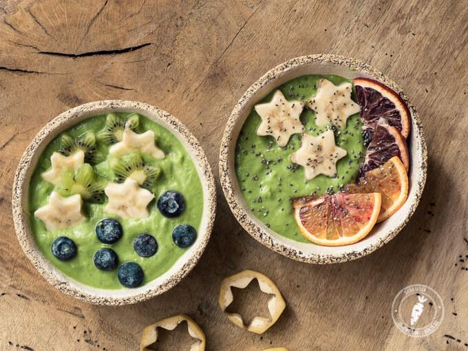 zdrowa porcja energii na cały dzień pełna świeżych owoców