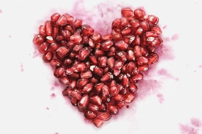 Czy sok z granatu może uratować Twoje serce?