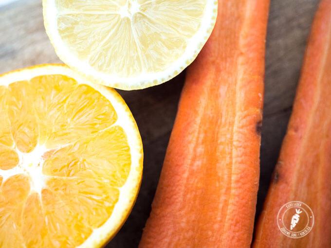 Świeżo wyciskany sok o właściwościach przeciwzapalnych, antybakteryjnych i przeciwwirusowych