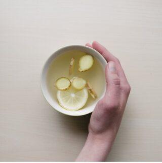 zapobiegaj przeziębieniu naturalnie!
