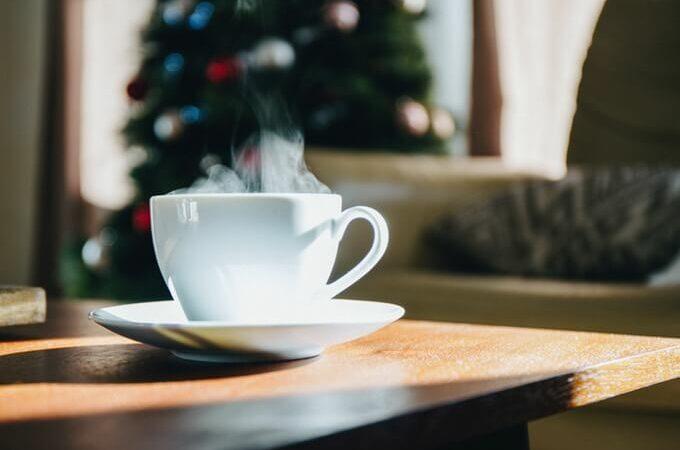 5 prostych sposobów na świąteczne przejedzenie