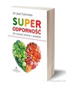 Superodporność, Dr Joel Furhman