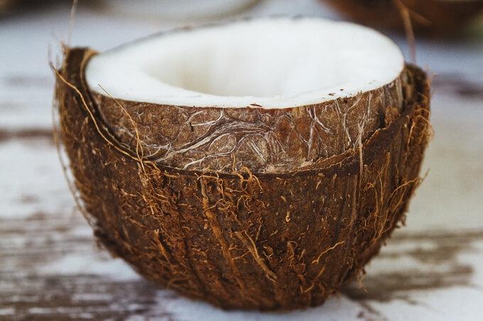 Olej kokosowy. Tłuszcz inny niż wszystkie tłuszcze
