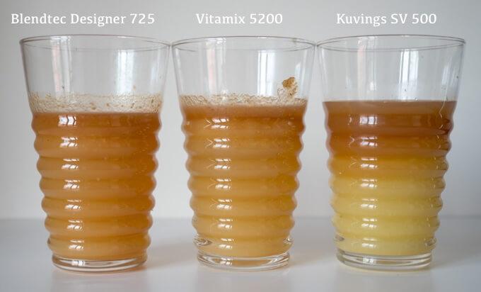 Co zrobić, by koktajl się nie rozwarstwiał i wolniej tracił składniki odżywcze?
