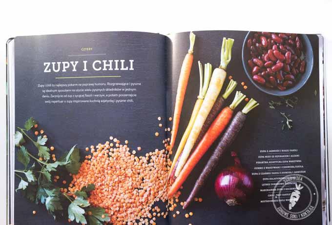 """W książce """"Jak nie umrzeć przedwcześnie. Przepisy"""" znajdziesz dużo smacznych przepisów na zdrowe dania, dzięki którym szybko polubisz zdrowe produkty"""