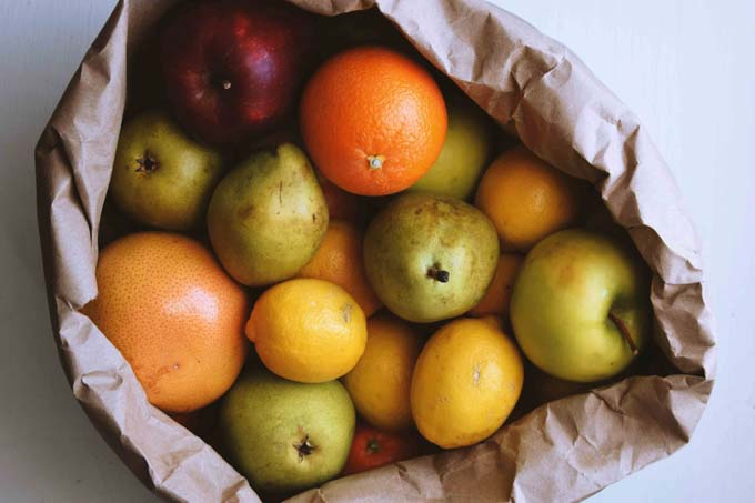 czy cukier w owocach jest szkodliwy?