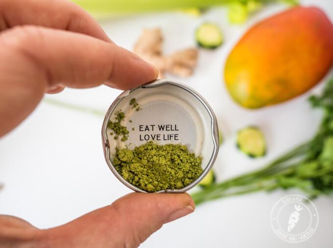Zielony koktajl odchudzający. Przepis na smukłą sylwetkę bez diet.