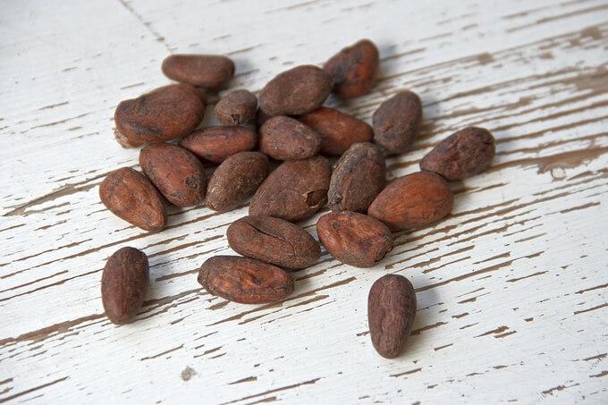 zawarte w kakao antyoksydanty chronią skórę przed słońcem
