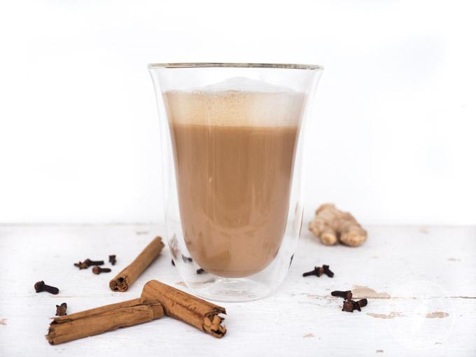 piernikowa latte na zimowe dni