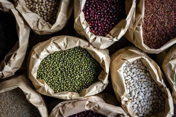 badania naukowe wykazały, że objawy menopauzy mogą być skutecznie złagodzone wprowadzając do diety siemię lniane bogate w fitoestrogeny
